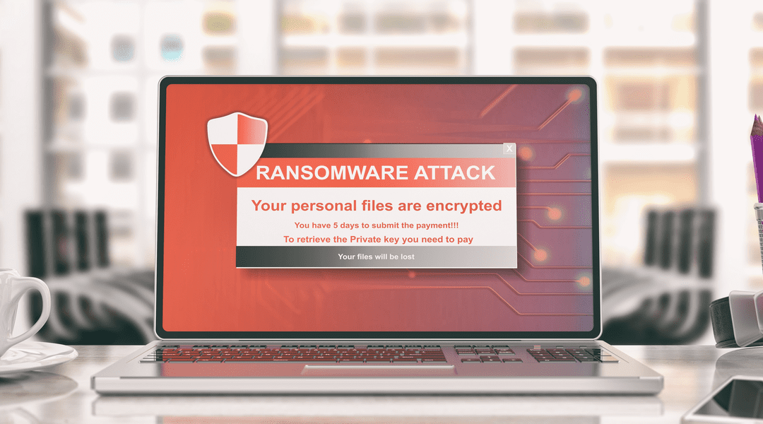 What the Recent Uptick in Ransomware Attacks Means for Your Business